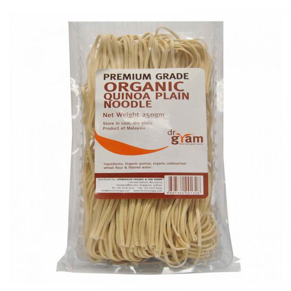 Quinoa Plain Noodle