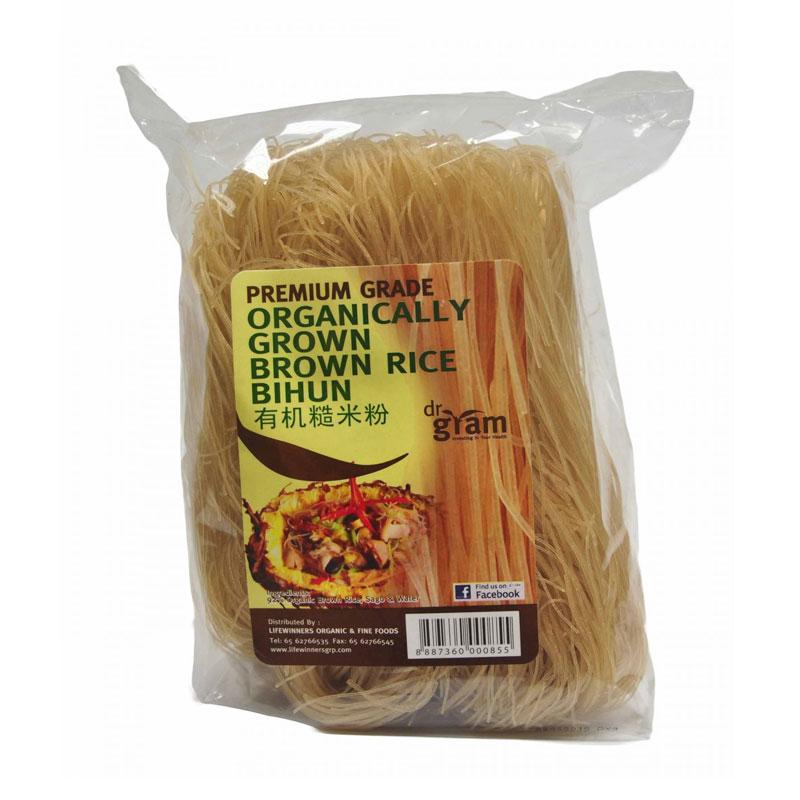 Brown Rice Bihun