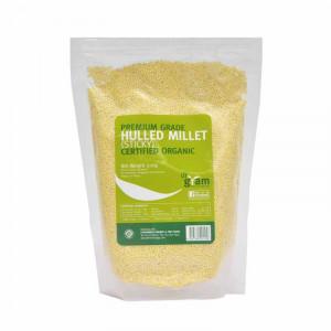 Dr Gram Organic Millet Sticky