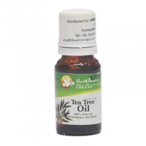 health paradise tea tree oil