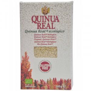 Quinua Real Organic Quinoa Grains 500g