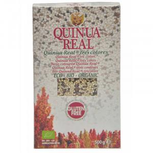 Quinua Real Organic 3 Mixed Quinoa