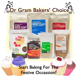 Dr Gram Baker's Choice