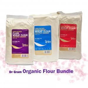 organic-flour-bundle-plain-bread-cake