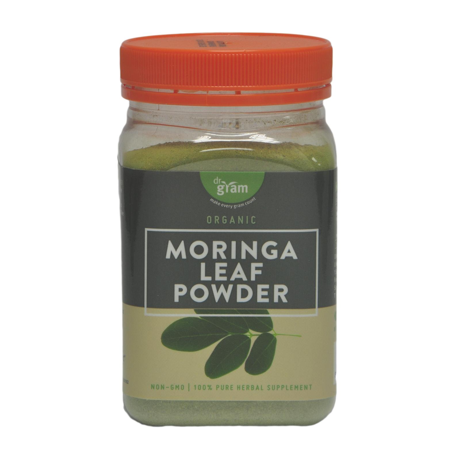 Moringa Whole Foods